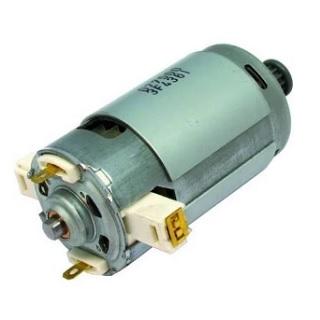 Motor | Agitator Motor Including Pulley | Part No:00417322