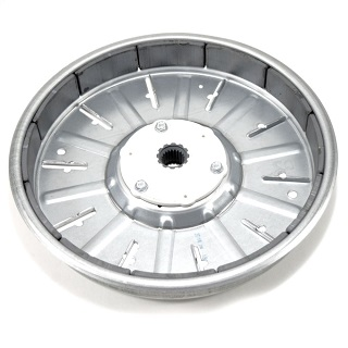 Rotor | Rotor Assembly | Part No:4413ER1001D