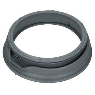 No Longer Available | Obsolete Door Seal With No Alternative | Part No:4986ER1003B
