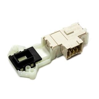 Interlock | Switch Assembly Locker | Part No:6601EN1003D