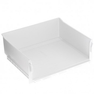 Drawer   Middle / Top Drawer - Due to the amount of errors ordering shelves and drawers, we would recommend you get in touch with the full model number and serial number to make sure you are ordering the correct part   Part No:C00518023