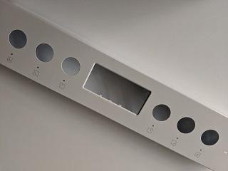 Facia   White Facia Panel   Part No:218315421