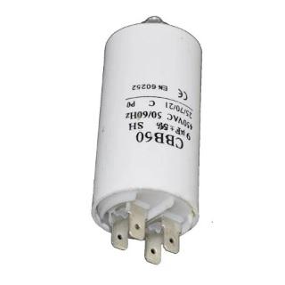 Capacitor | Capacitor 9UF | Part No:CAP243