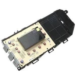 PCB   PCB Main LCD : New Version - PLEASE NOTE this part is NON RETURNABLE. Modules are not under warranty by the OEM as their policy is central to the fact they are not present at the time of fitting and thus cannot assess the expertise of the fitter.   Part No:2427807031