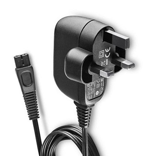 Charger | Mains Charger UK Plug | Part No:26331150