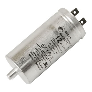 Capacitor | 12UF Capacitor | Part No:41041497