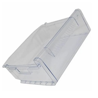 Drawer   Frozen Food Container   Part No:00449016
