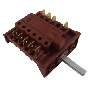 Switch | Selector Switch | Part No:07006720