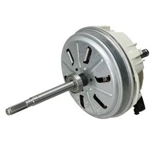 Motor   Motor & Jockey Wheel Holder Assembly - Please Note This Is NOT Supplied With A Jockey Wheel C00519663   Part No:C00519660