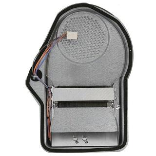 Heater   2300W Heater   Part No:C00515810
