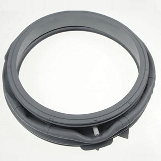 Seal | Door Seal - PLEASE NOTE No Longer Comes With Drain Hole | Part No:DC9718852A