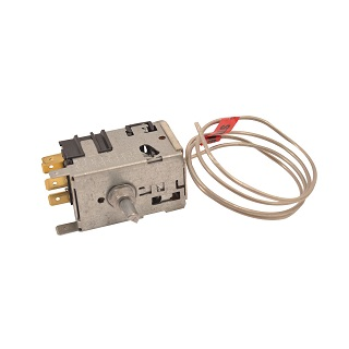 Thermostat | Danfoss 077B6584 250V | Part No:C00143426