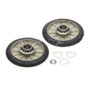 Roller | Pack of 2 Drum Roller | Part No:481952878062