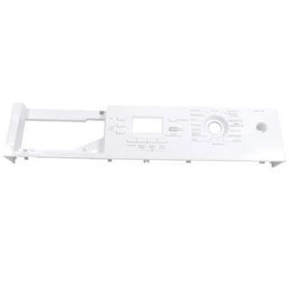 Fascia Control Panel | With Light Guide | Part No:2895409025