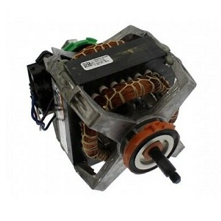 Motor | 240V Motor With Switches | Part No:C00313219