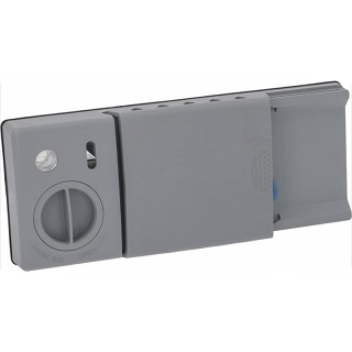Dispenser | Detergent Dispenser | Part No:41900461