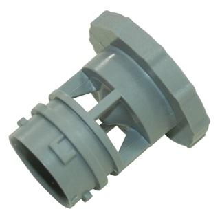 Nut   Ring Nut Of Upper Wash Arm   Part No:C00256830