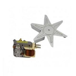 Motor | Fan Motor | Part No:C00385319