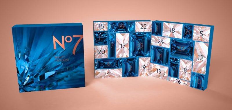 no7 advent calendar 2019