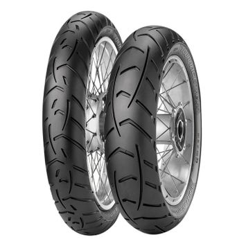 Metzeler Tourance Next 150/70R18 + 90/90-21