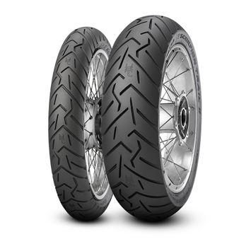 Pirelli Scorpion Trail II 150/70R18 + 90/90-21