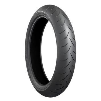 Bridgestone Battlax BT016 Pro 120/70ZR 17