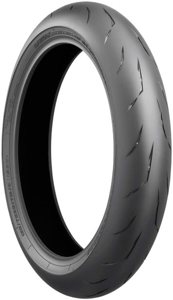 Bridgestone RS10 120/70ZR17