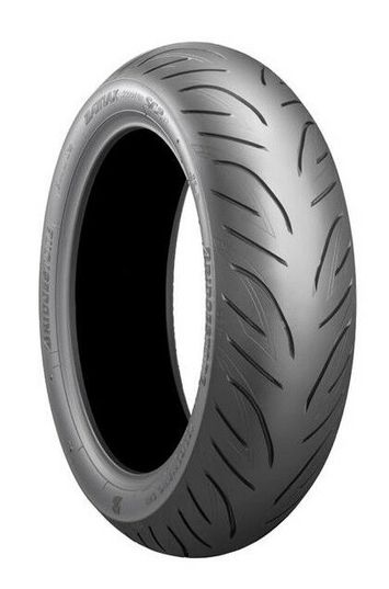 Bridgestone Battlax Scooter SC2 160/60 R15