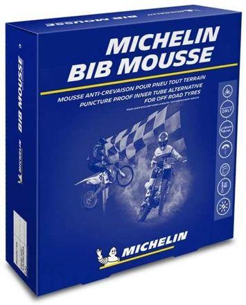Michelin Bib Mousse M14/M17 140/80-18 + 90/90-21