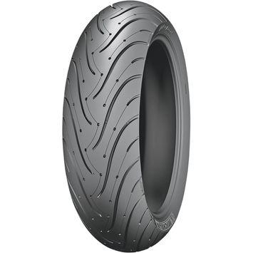 Michelin Pilot Road 3 160/60ZR18