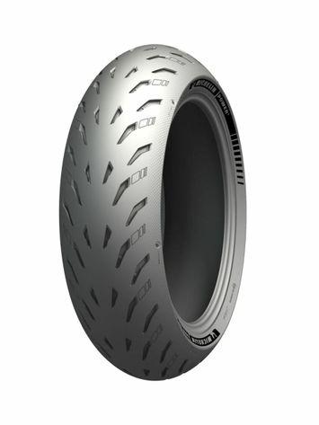 Michelin Power 5 190/55ZR17 75W