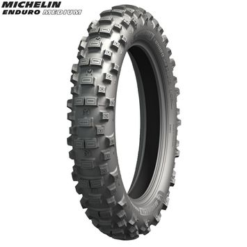 Michelin Enduro MEDIUM 140/80-18
