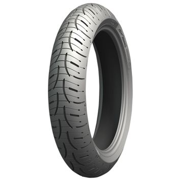 Michelin Pilot Road 4 Scooter 120/70R15