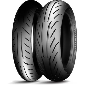 Michelin Power Pure SC 150/70-13 + 120/80-14