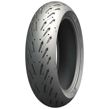 Michelin Pilot Road 5 190/50 ZR17