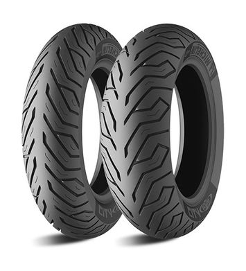 Michelin City Grip 140/60-13 + 120/70-14