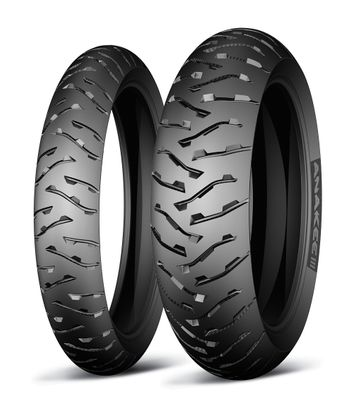 Michelin Anakee 3 170/60R17 + 120/70R19