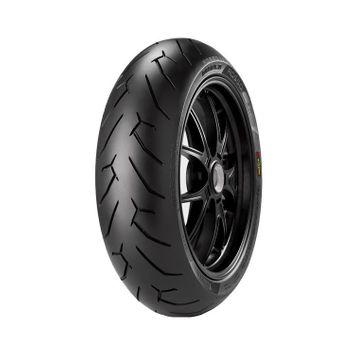 Pirelli Diablo Rosso II 140/70 R17