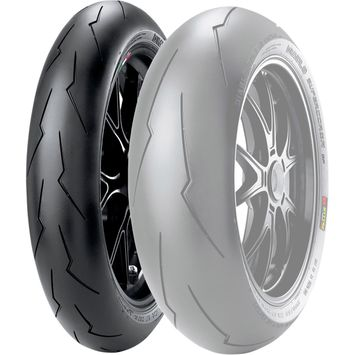 Pirelli Supercorsa SP V2 120/70ZR17