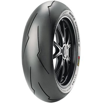 Pirelli Supercorsa SP V2 190/55ZR 17