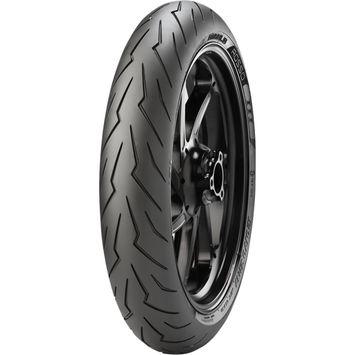 Pirelli Rosso III 120/70ZR 17