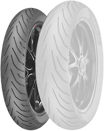 Pirelli Angel City 100/80-17