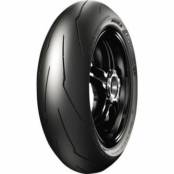 Pirelli Supercorsa SP V3 200/60ZR 17