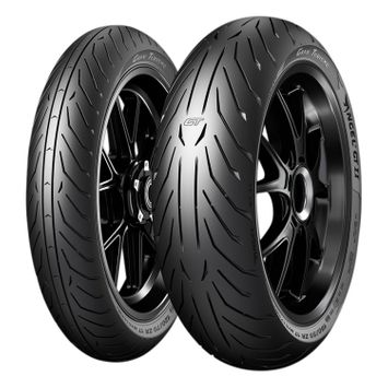 Pirelli Angel GT 2 160/60ZR17 + 120/70ZR17
