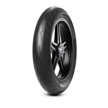 Pirelli Diablo Rosso IV 120/70ZR17 58W
