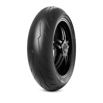 Pirelli Diablo Rosso IV 160/60ZR17 69W