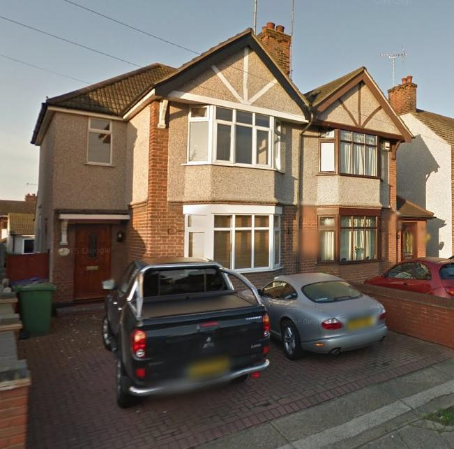 2 bedroom semi-detached house Let Agreed in Grays - Property photograph