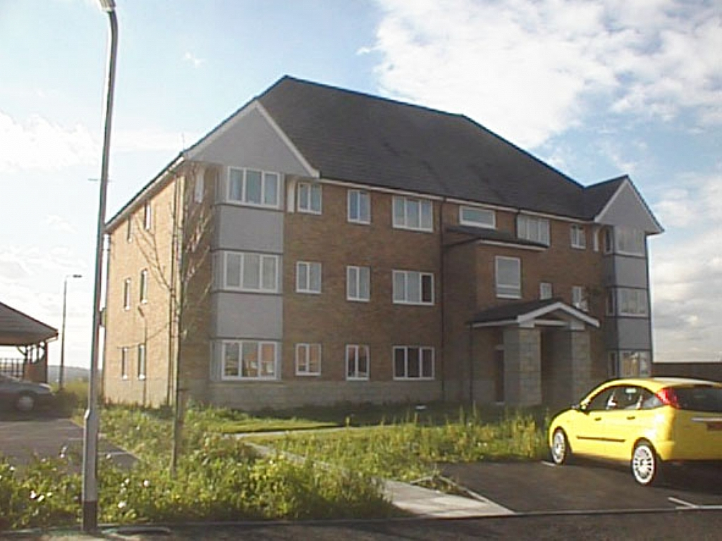 2 bedroom flat flat/apartment Let Agreed in Grays - Property photograph