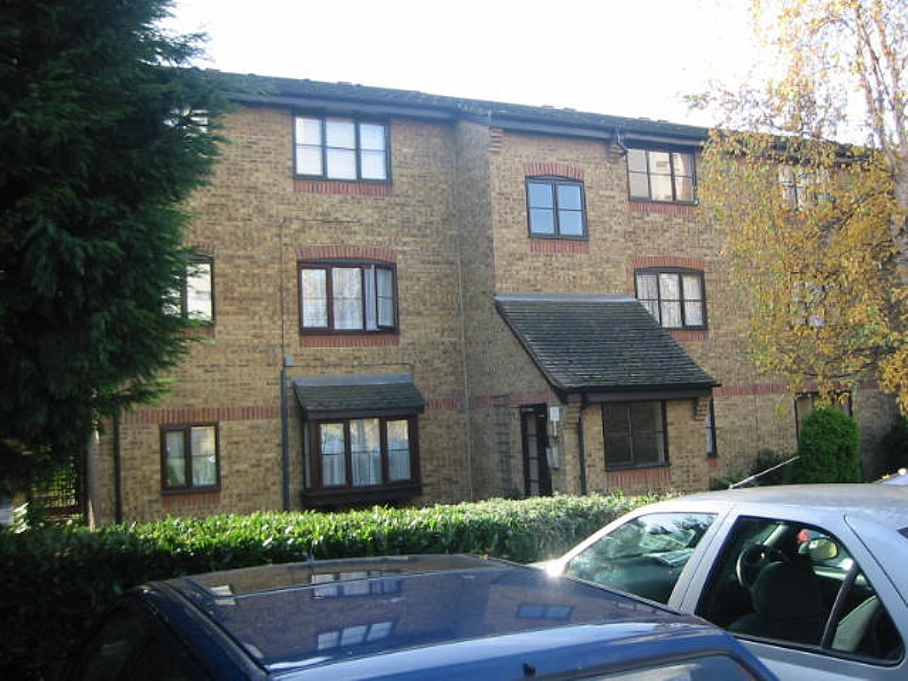 1 bedroom flat flat/apartment Let Agreed in Grays - Property photograph