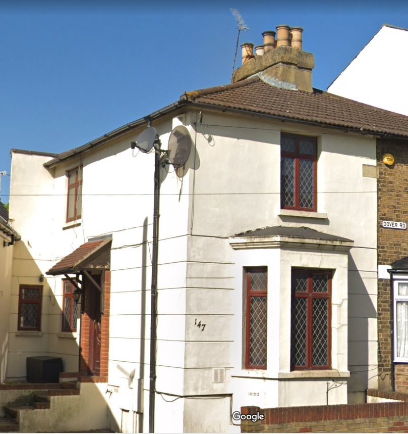 2 bedroom end terraced house Let Agreed in Gravesend - Property photograph